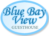 Blue Bay View Guest House Accommodation Muizenberg Cape Town
